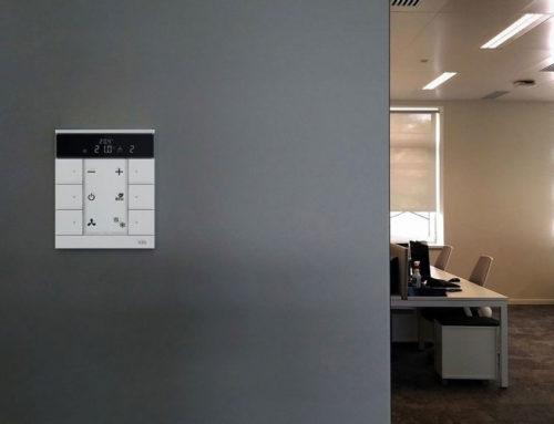 Пуско-наладочные работы системы автоматизации офисного здания в Воронеже
