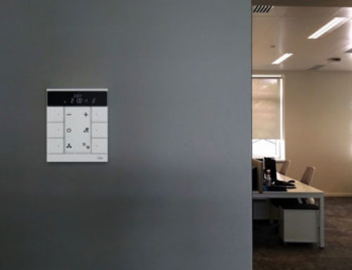 Пуско-наладочные работы системы автоматизации офисного здания в г. Воронеж